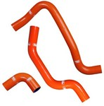 Genesis Coupe Samco radiator hose for 2.0T 2010 - 2012